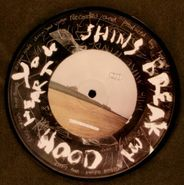 """Hood, You Shins Break My Heart / P.U.S.H. [Limited Edition, Picture Disc] (7"""")"""