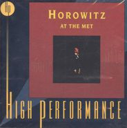 Domenico Scarlatti, Horowitz At The Met (CD)