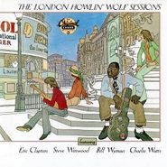 Howlin' Wolf, The London Howlin' Wolf Sessions [Deluxe Edition] (CD)