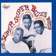 Howlin' Wolf, The Super Super Blues Band (CD)