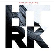 HTRK, Work (Work, Work) (CD)