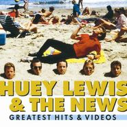 Huey Lewis & The News, Greatest Hits & Videos (CD)