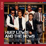 Huey Lewis & The News, Icon - The Best Of Huey Lewis & The News (CD)