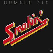 Humble Pie, Smokin' (CD)