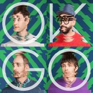 ok go hungry ghosts lp