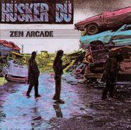 Hüsker Dü, Zen Arcade (CD)