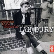 Ian Dury, Reasons To Be Cheerful-The Bes (CD)