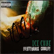 Ice Cube, Everythangs Corrupt [Autographed] (CD)