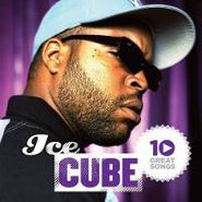 Ice Cube, 10 Great Songs (CD)