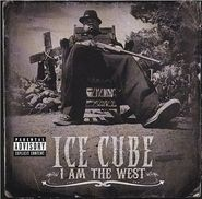 Ice Cube, I Am The West (CD)