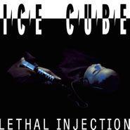 Ice Cube, Lethal Injection (CD)