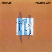 Icehouse, Primitive Man [Import] (CD)