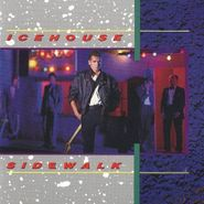Icehouse, Sidewalk [Import] (CD)