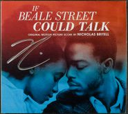 Nicholas Britell, If Beale Street Could Talk [OST] [Autographed] (CD)