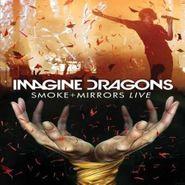 Imagine Dragons, Smoke + Mirrors Live  [CD/DVD] (CD)