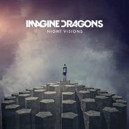 Imagine Dragons, Night Visions (CD)