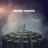Imagine Dragons, Night Visions [Limited Edition] (CD)