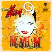 Imelda May, Mayhem (CD)