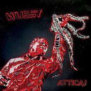 Wussy, Attica (LP)