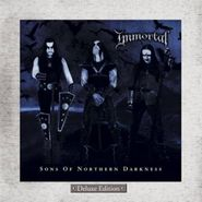 Immortal, Sons Of Northern Darkness [Deluxe Edition] (CD)