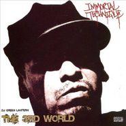 Immortal Technique, The 3rd World (CD)