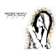 Imogen Heap, Speak for Yourself (CD)