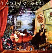 Indigo Girls, Swamp Ophelia (CD)