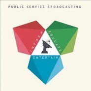 Public Service Broadcasting, Inform-Educate-Entertain (CD)