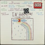 Various Artists, In Harmony: A Sesame Street Record [OST] (LP)