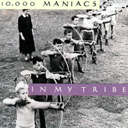 10,000 Maniacs, In My Tribe (CD)