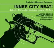 Various Artists, Soul Jazz Records Presents: Inner City Beat! (LP)