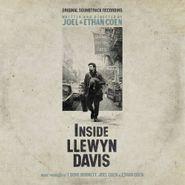 Various Artists, Inside Llewyn Davis [OST] (LP)