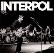 Interpol, Live [Limited Edition] (CD)