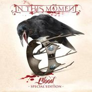 In This Moment, Blood [Special Edition] (CD)