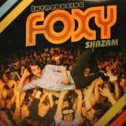 Foxy Shazam, Introducing [Red/Orange vinyl] (LP)