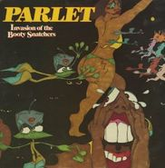 Parlet, Invasion Of The Booty Snatchers [2013 Reissue] (CD)
