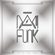 dam-funk invite the light cd