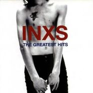 INXS, The Greatest Hits (CD)