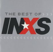 INXS, The Best Of INXS (CD)