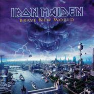 Iron Maiden, Brave New World (CD)