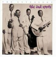 The Ink Spots, The Anthology (CD)