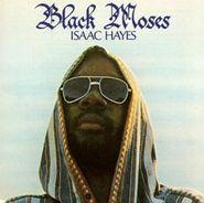 Isaac Hayes, Black Moses (CD)