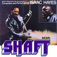 Isaac Hayes, Shaft [OST] [Deluxe Edition] (CD)