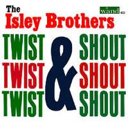 The Isley Brothers, Twist & Shout [Import] (CD)