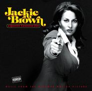 Various Artists, Jackie Brown [OST] (LP)
