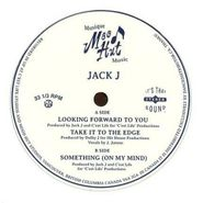"Jack J, Looking Forward To You (12"")"