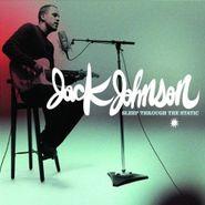 Jack Johnson, Sleep Through The Static (CD)