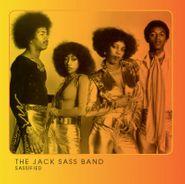 The Jack Sass Band, Sassified (CD)