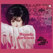 Wanda Jackson, The Party Ain't Over (CD)