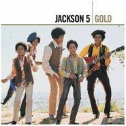 The Jackson 5, Gold (CD)